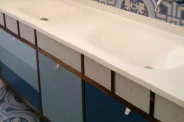 חיפוי אמבטיה מקוריאן בצבע ורוד….