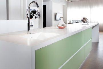 כיצד הפך המטבח למרכז הבית?